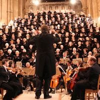 Canterbury Choral Society's photo